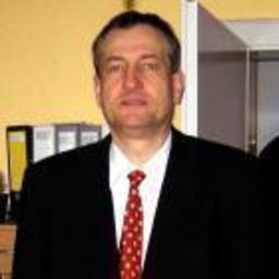 Thomas Bachmann - Handelsagentur Bachmann - Aschaffenburg/Main