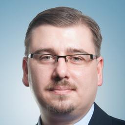Michael Auferkorte's profile picture