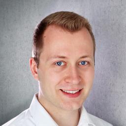 Kevin Kub - Dr. Oetker Nahrungsmittel KG - Bielefeld