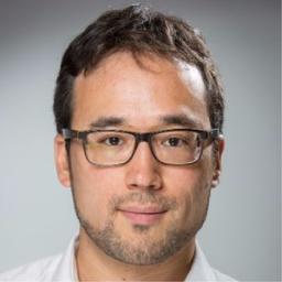 Dr François Chung - Fujitsu - Brussels
