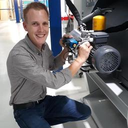Tobias Pfeiffer - SOPREMA GmbH, Deutschland - Oberroßbach
