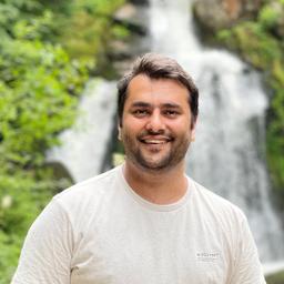 Ing. Areeb Abdullah's profile picture