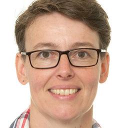 Natalie Raeber - Hochschule für Agrar-, Forst- und Lebensmittelwissenschaften HAFL - Zollikofen
