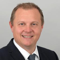Arnd Meysenburg