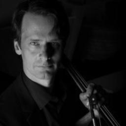 Uriel Stülpnagel - Cellocoach.de - Stuttgart