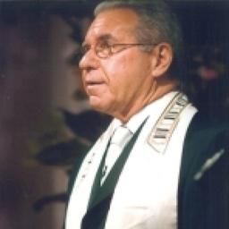 Rabbi Steven B. Jacobs - Progressive Faith Foundation - California