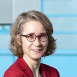 Dr. Kristin Shi-Kupfer - Mercator Institute for China Studies (MERICS) - Berlin