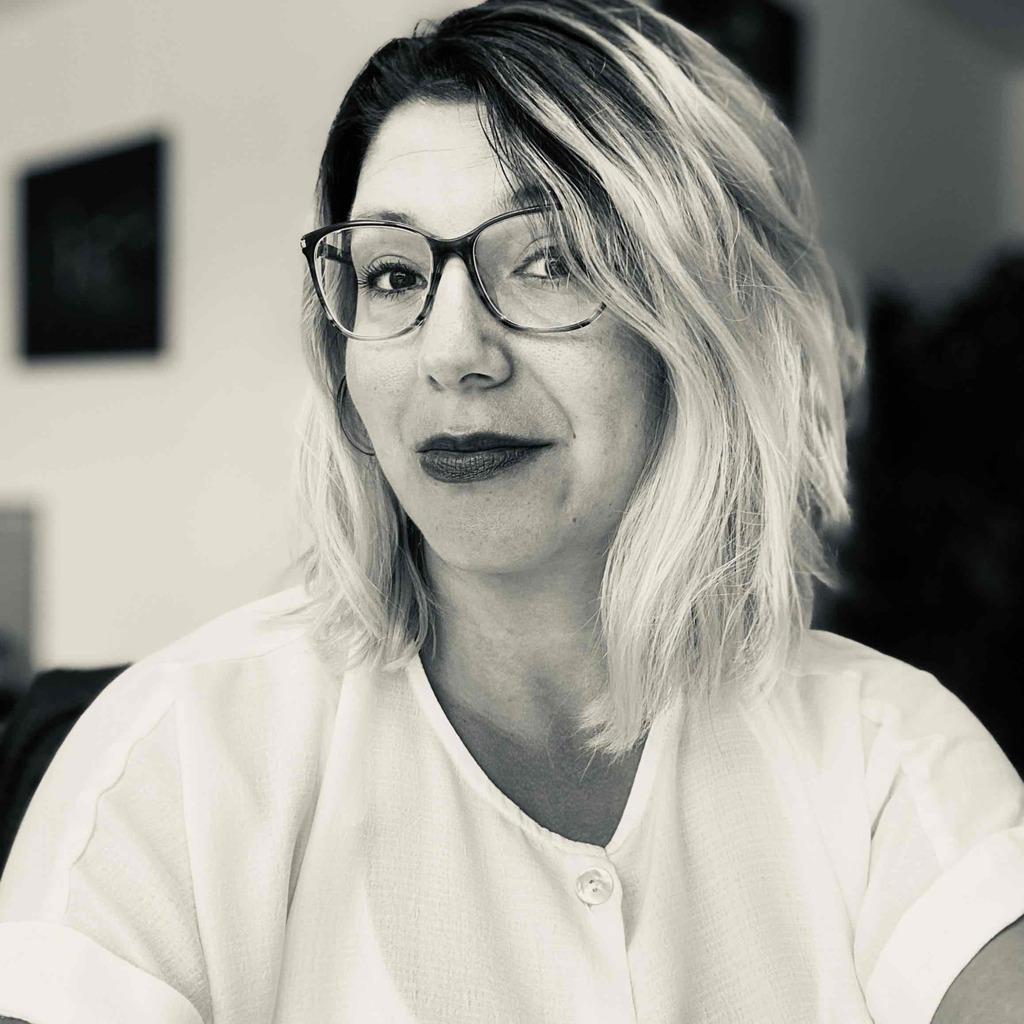 Julia Dreher's profile picture
