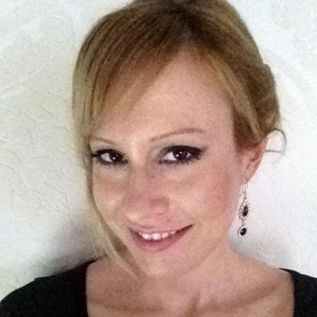 Nicole vetter xing for Innendekoration weiterbildung