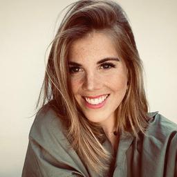 Marie Celine Nowek - Leuphana Universität Lüneburg - Hamburg