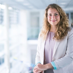 Franziska Haase's profile picture