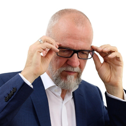 Werner A. Langfritz - https://wp-akademie.com - Schwetzingen