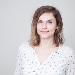 Elisabeth Engl - iProspect - a Unit of Aegis Media Austria Central Services GmbH - Wien
