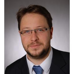 Andreas Kubillus - GMG Schul- und Kita- Ausstattungen GmbH - Wiesbaden