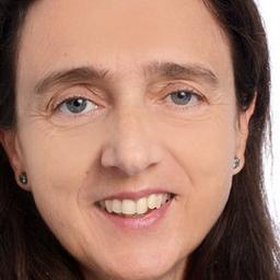 Jana Anderegg - High Tech, Clean Tech, IT & Telecomms, Sensor Technology, Precision Instruments - Zürich