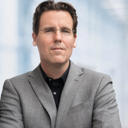 Dr Bjoern Becker - Lufthansa Group - Frankfurt am Main