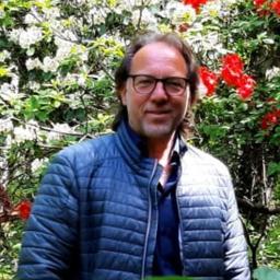 Ulrich Horender