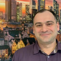VSEVOLOD ROZHDESTVENSKIY's profile picture