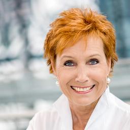 Brigitte Bernhard