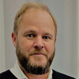 Jens Hachenberger - Dr. Langer Medical GmbH - Deutschland