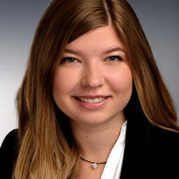 Kathrin Kramer's profile picture