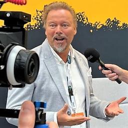 Stephan A. Scherer