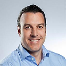 Oliver Fröstl's profile picture