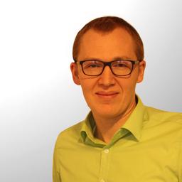 Dr. Paul Alps's profile picture