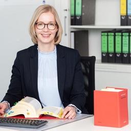 Katrin Kunz - Himmelsbach & Streif GmbH, Steuerberatungsges., Wirtschaftsprüfungsges. - Lahr/Schwarzwald