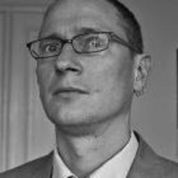 Jens Kornacker's profile picture
