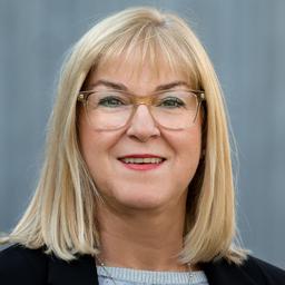 Birgit Klein - proALPHA Consulting GmbH - 67657 Kaiserslautern