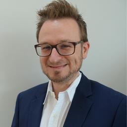 Michael Räther - Technical Advisory Consultant - Rudolfstetten