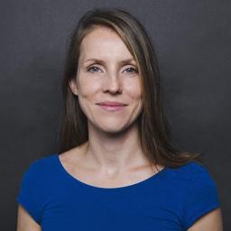 Dana Bethkenhagen - Der Tagesspiegel - Berlin