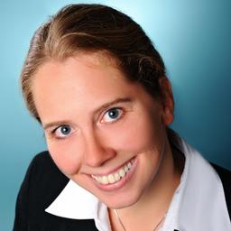 Ulrike Gneckow's profile picture
