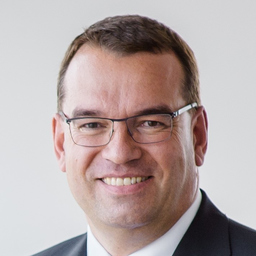 Peter Kleinschmidt - PricewaterhouseCoopers - Frankfurt am Main
