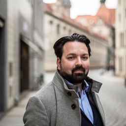 Cornelius Clauß - Allianz Beratungs- und Vertriebs-AG - Dresden