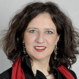 Dr. Anja Zimmer - Medienanstalt Berlin-Brandenburg (mabb) - Berlin