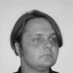 Matthias Schmidt - Green Sugar AG - Meißen