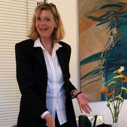 Wendy Chambers Melton - CONTEXT Ges. f. Sprachen- und Mediendienste mbH - Cologne
