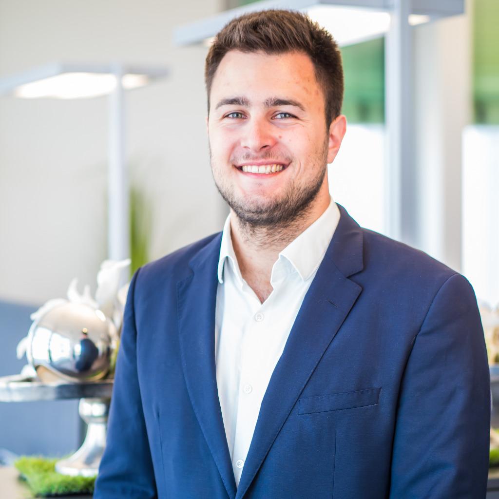 Antonio Arambasic's profile picture