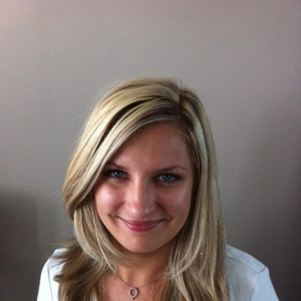 Magda Szymanczuk - Senior Print Planner - Blue449 | XING