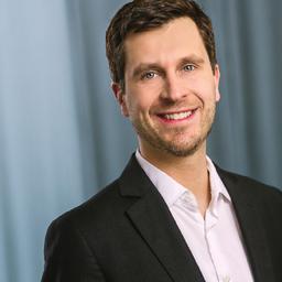 Dr Lars Matysiak - VisualVest GmbH - Frankfurt am Main