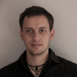 Julien Busson's profile picture