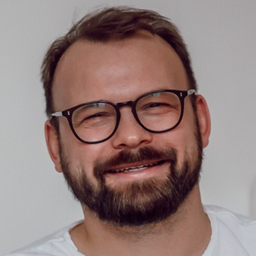 Florian Jeschke - Commerz Business Consulting GmbH (Inhouse Consulting der Commerzbank AG) - Frankfurt am Main