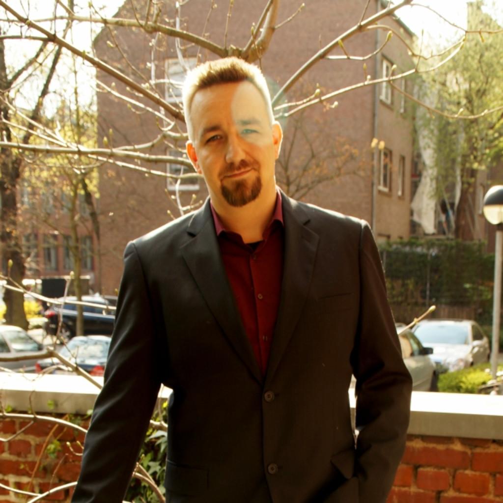 Rene Hennig's profile picture