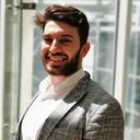 Mohammad Mohammad Rayya - Berlin
