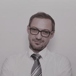 Ulrich Sebastian Ganz's profile picture