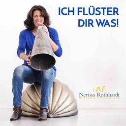 Nerissa Rothhardt - www.rhetorik-consulting.de - Hannover