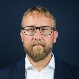 Erik E Groeneveld - diconium digital solutions GmbH - Hamburg