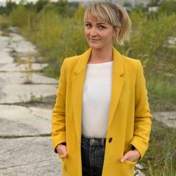 Katharina Jüntschke - MDR - Mitteldeutscher Rundfunk - Leipzig